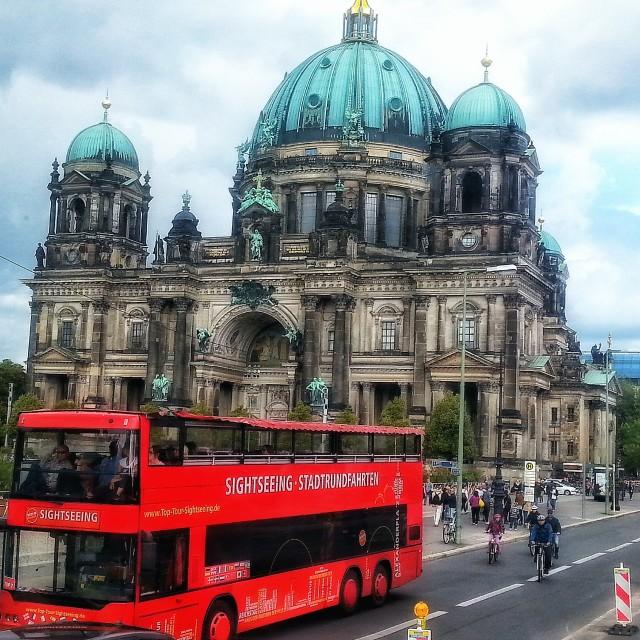 """Berlin"" stock image"