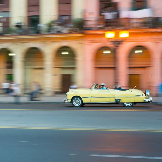 """Cuba"" stock image"
