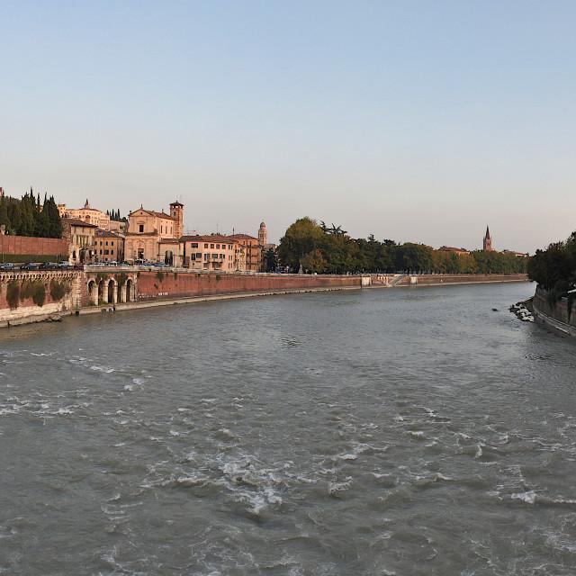 """Verona"" stock image"