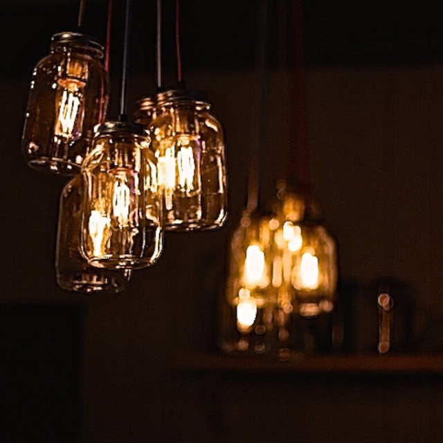 """hanging light"" stock image"