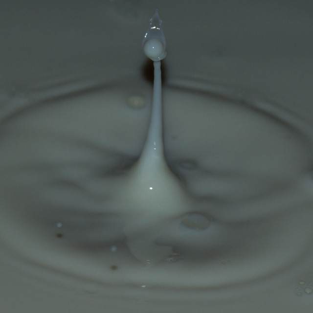 """""""Droplet 2"""" stock image"""