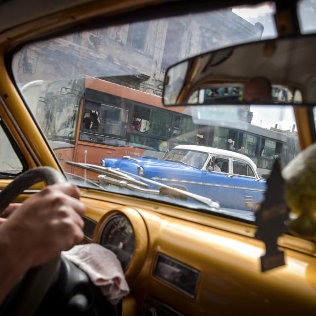"""""""Centro Havana"""" stock image"""