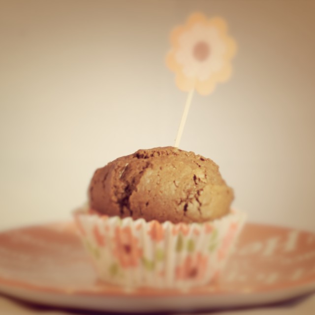 """Muffin"" stock image"