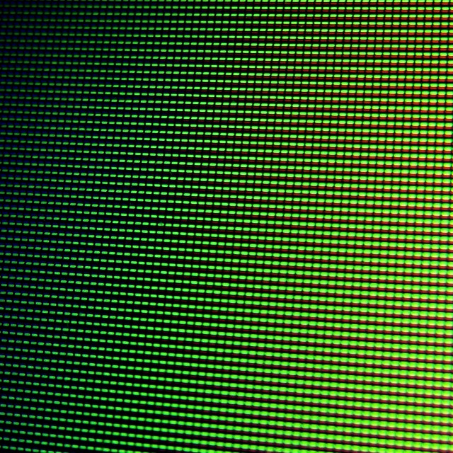 """Curved Green Screen"" stock image"