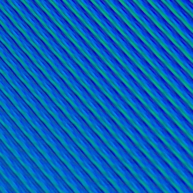 """Textured Blue Stripes"" stock image"