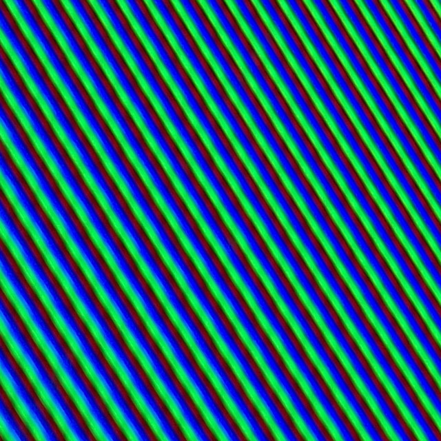 """Striped Screen Background"" stock image"
