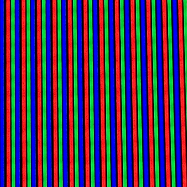 """Colourful Striped Screen"" stock image"