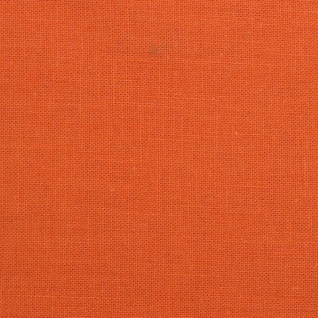 """""""Orange fabric background"""" stock image"""