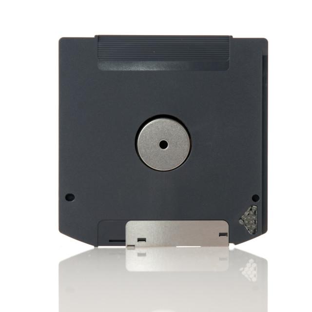 """""""Zip disk"""" stock image"""