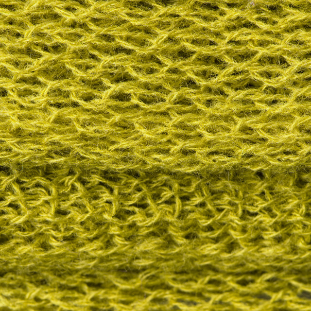 """""""Green wool texture"""" stock image"""