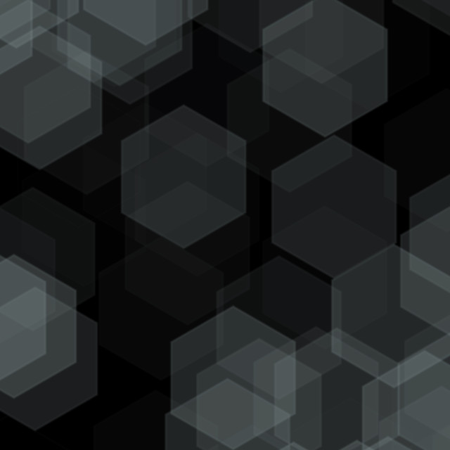 """Black abstract geometric background"" stock image"