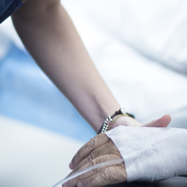 """Hand and arm surgery orthopedics operation"" stock image"
