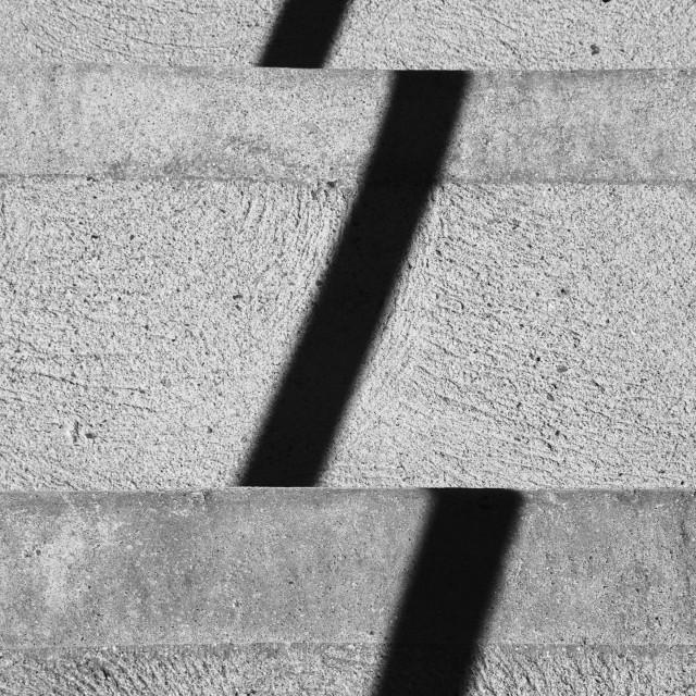 """Shadow 9"" stock image"