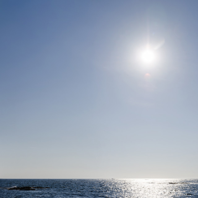"""Oceans 7"" stock image"