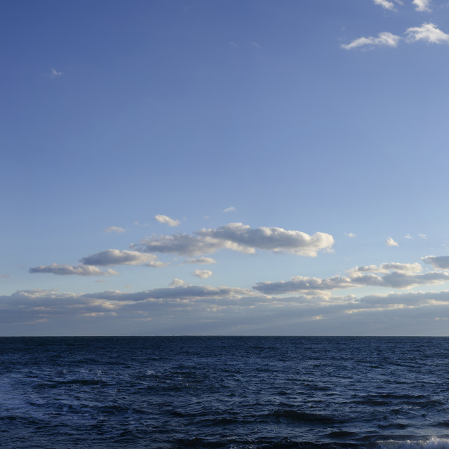 """Oceans 8"" stock image"