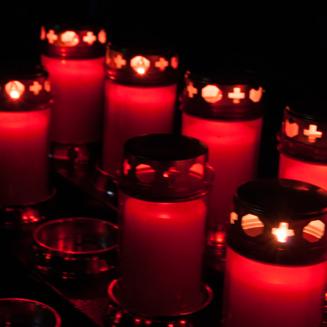 """""""candle"""" stock image"""