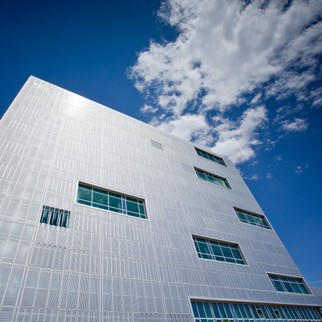 """""""Office building"""" stock image"""