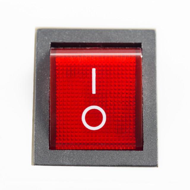 """switch"" stock image"