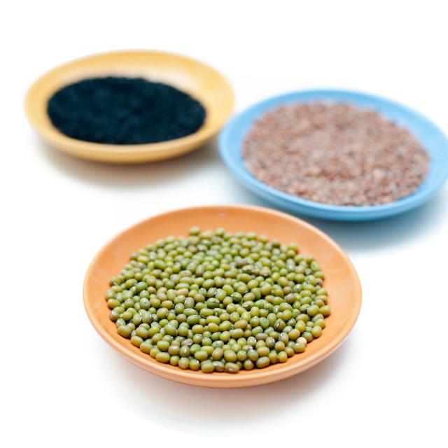 """Seeds"" stock image"
