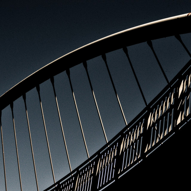 """Bridges"" stock image"