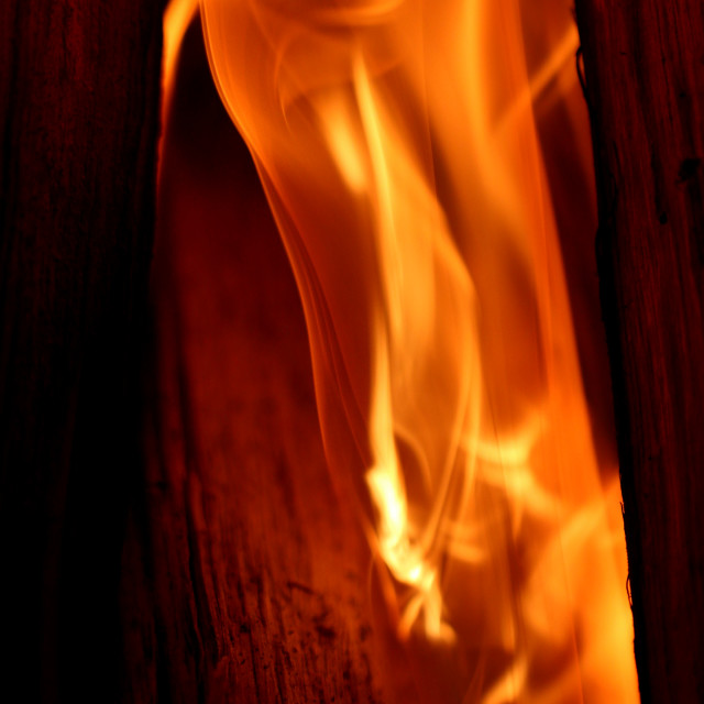 """Fire"" stock image"