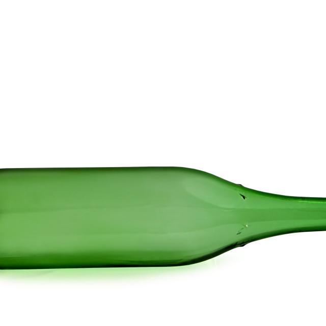 """Bottle"" stock image"