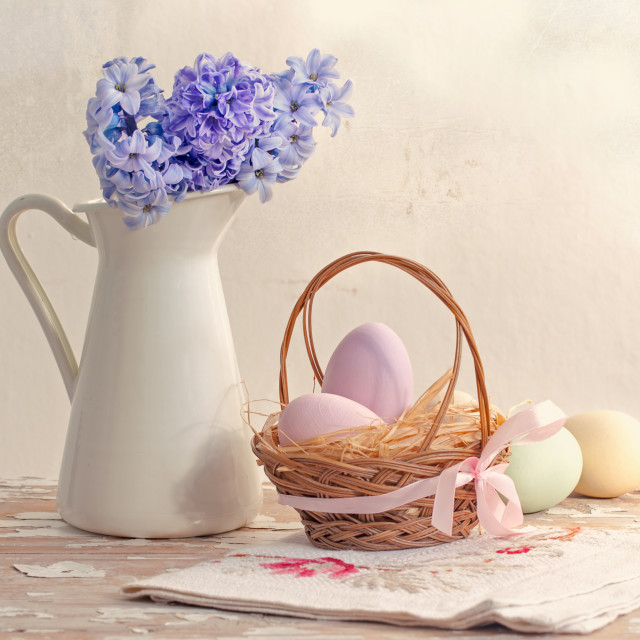"""""""Easter"""" stock image"""
