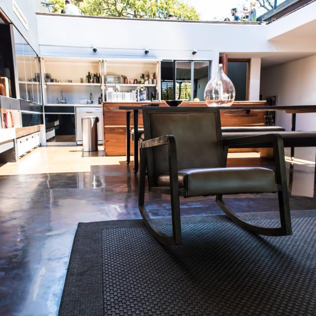 """Durban Home"" stock image"