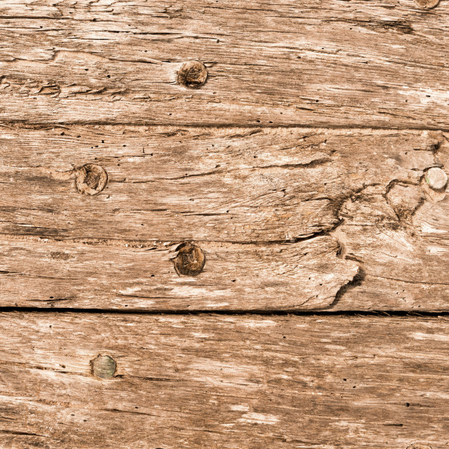 """""""Old planks"""" stock image"""