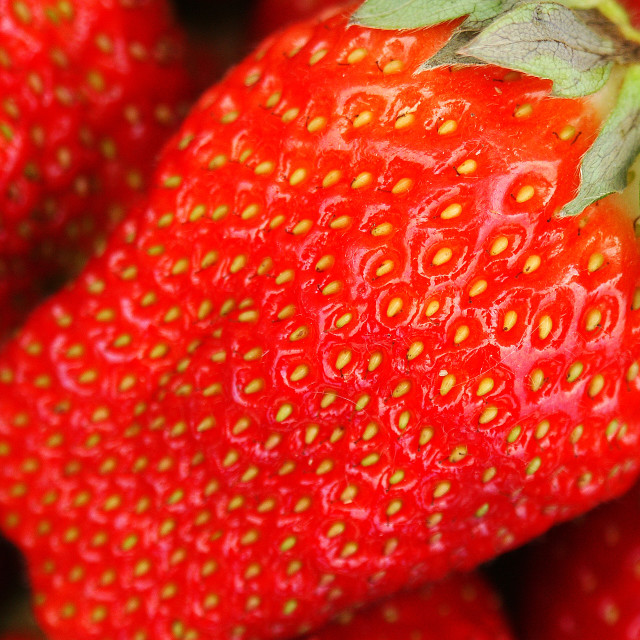 """Stawberry"" stock image"