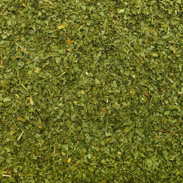 """dry parsley texture"" stock image"