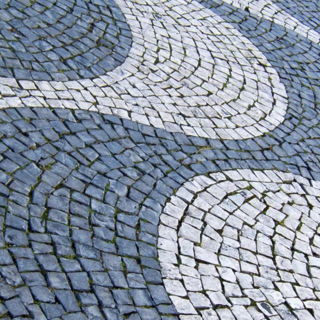 """Mosaics"" stock image"