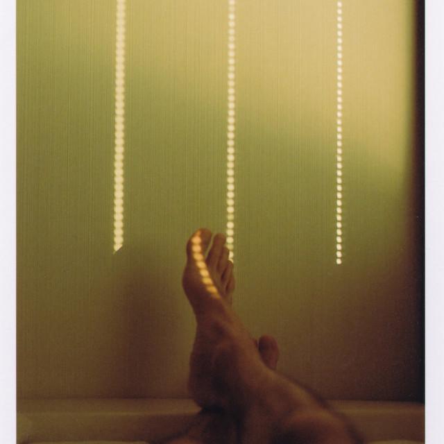 """Feet"" stock image"