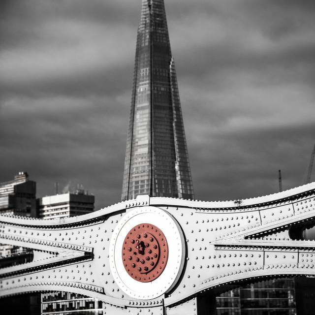 """""""London, United Kingdom, UK"""" stock image"""