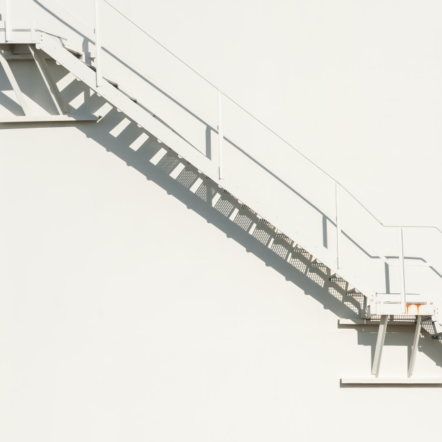 """stairway to heaven"" stock image"
