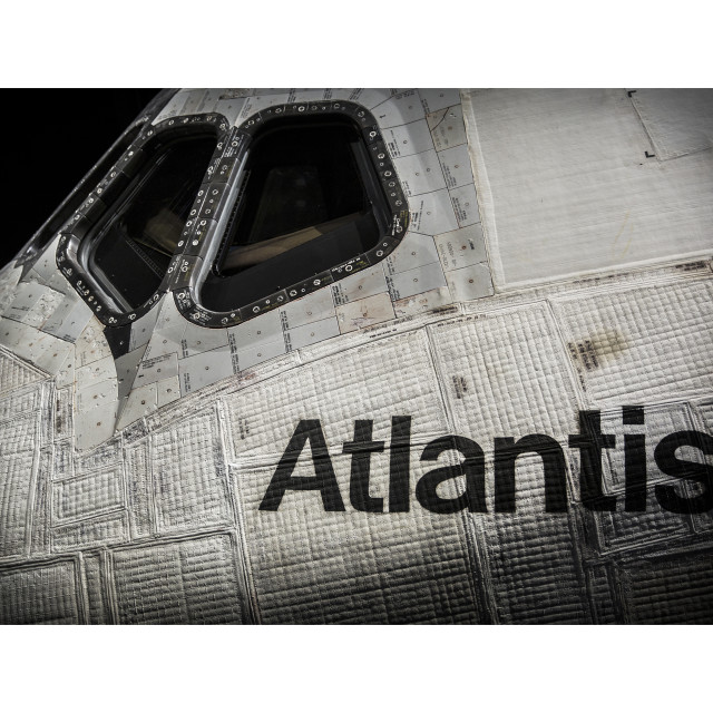 """""""Space Shuttle"""" stock image"""