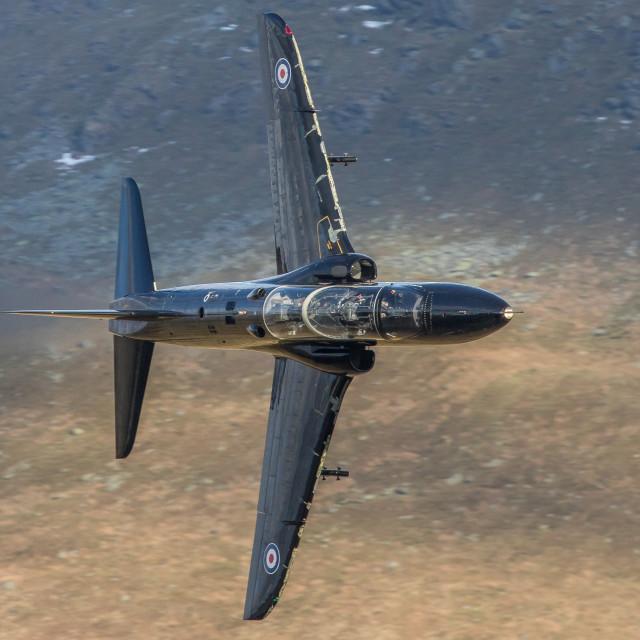 """Hawk T1"" stock image"