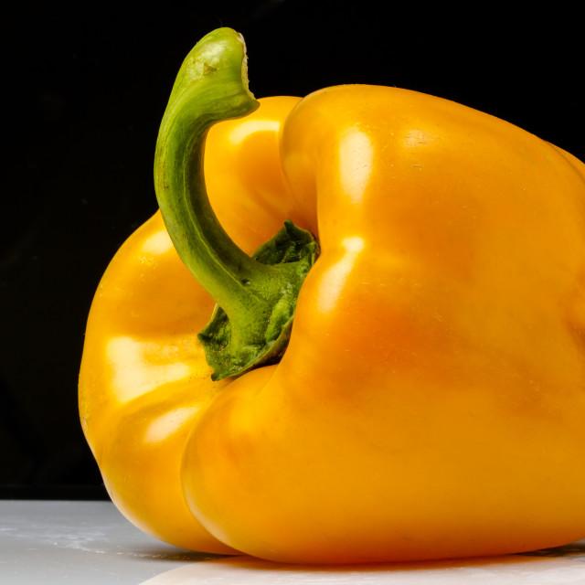 """Paprika"" stock image"