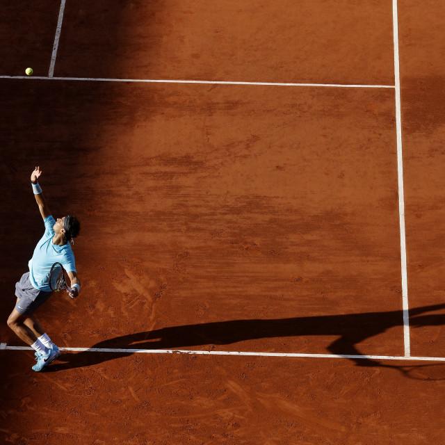 """Tennis"" stock image"