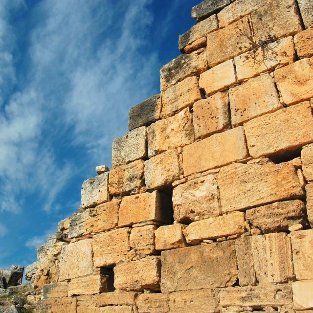 """Hierapolis"" stock image"