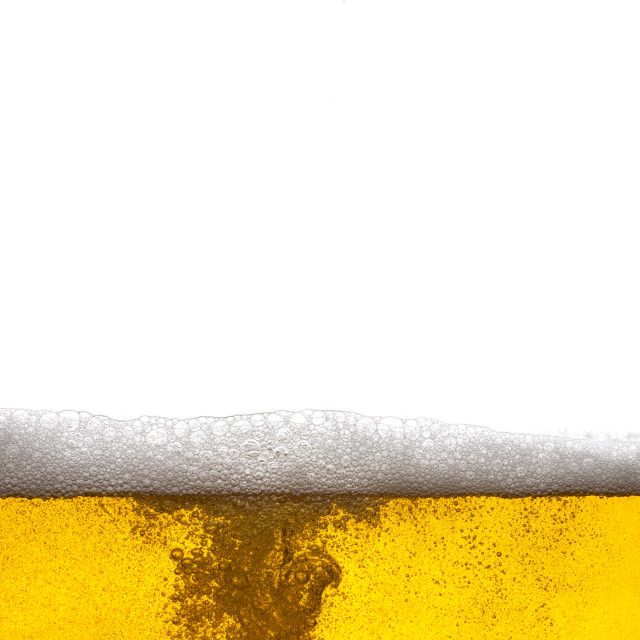 """Beer background"" stock image"