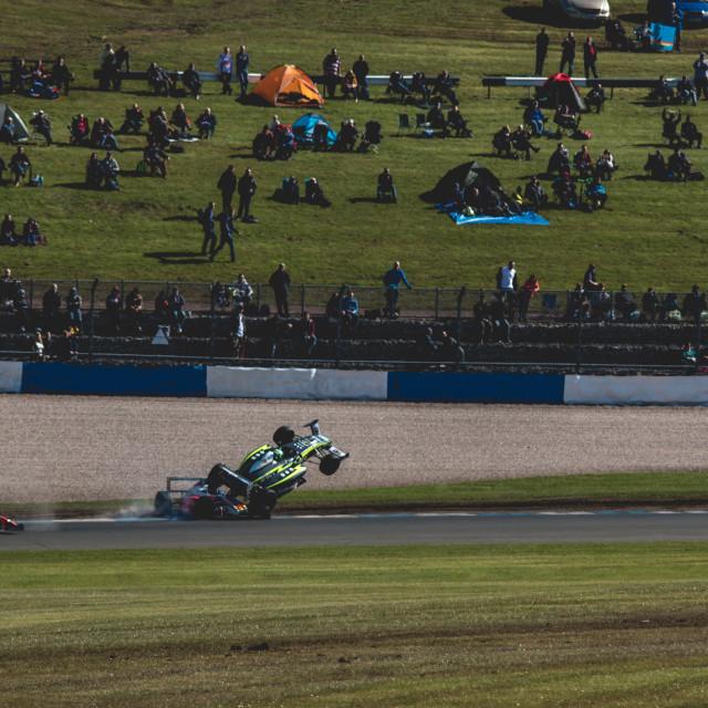 """MSA Formula Ford take off"" stock image"