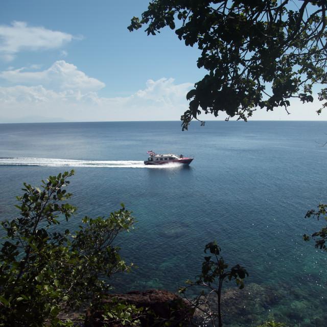 """Redang Island"" stock image"
