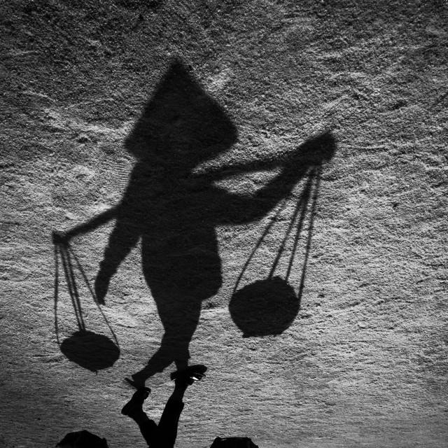 """shadow"" stock image"