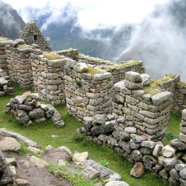 """Inca"" stock image"