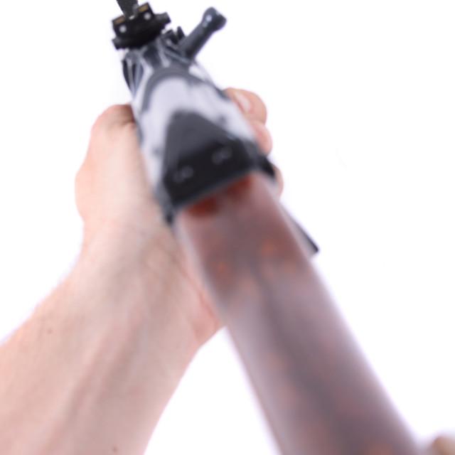 """""""gun"""" stock image"""