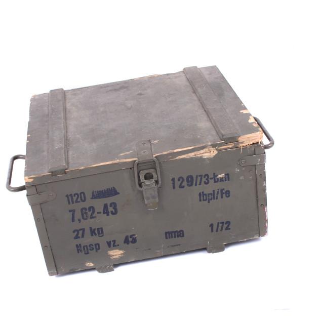 """""""ammo case"""" stock image"""