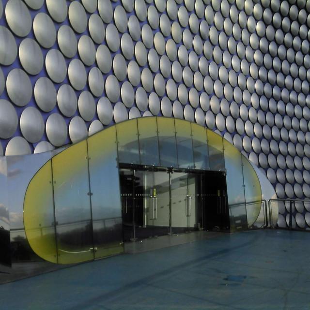 """""""Birmingham"""" stock image"""