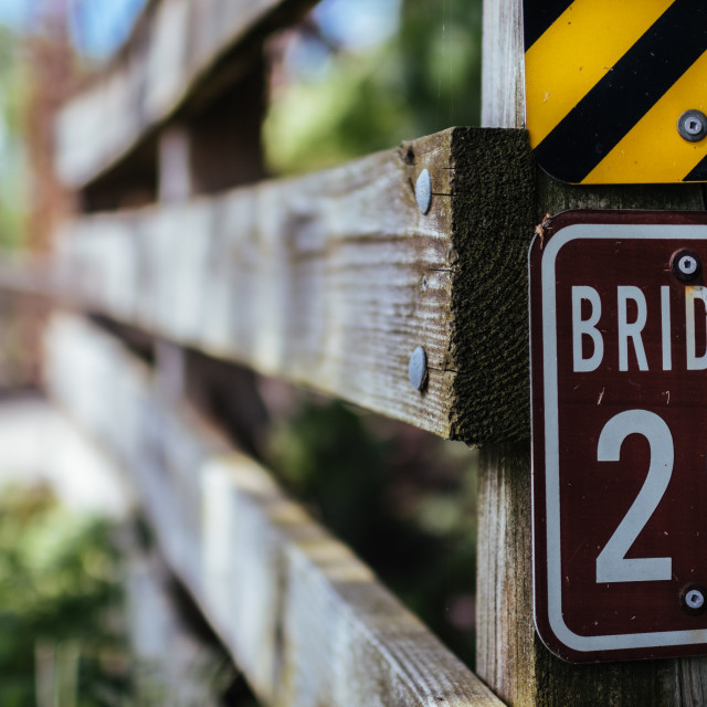 """Bridge 29"" stock image"