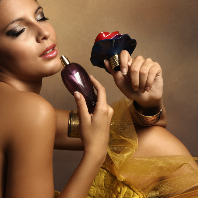 The truth about sexy male fragrances